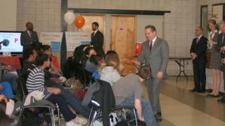 Cicilline Introduce Community Partnerships in Education Act to Support Afterschool Learning