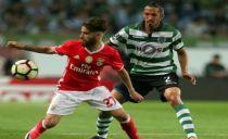 Benfica segura o estatuto de líder