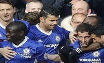 Chelsea reforça liderança com vitória sobre o Arsenal (3-1)