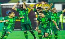 Avião com equipa brasileira Chapecoense sofre acidente na Colômbia