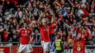 Benfica derrota Vitória de Setúbal e regressa ao comando