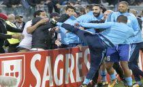 Evra é demitido do Olympique de Marselha após agressão a torcedor