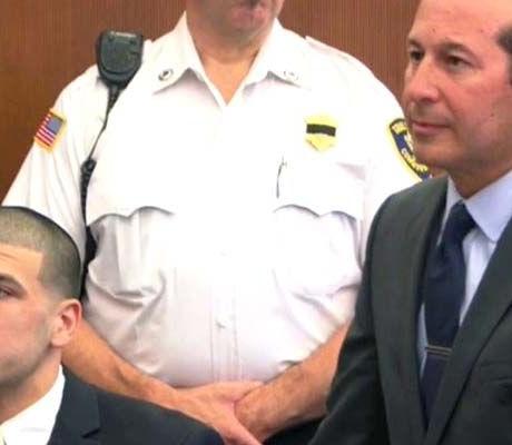 Advogado José Baez defende Aaron Hernandez implicado na morte de dois cabo-verdianos