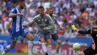 Cristiano Ronaldo marca 5 em vitória do Real Madrid sobre Espanyol