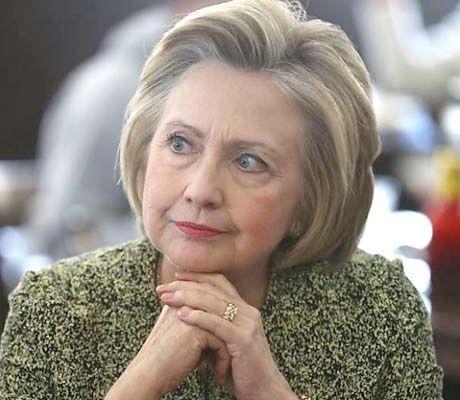 "Jornal ""New York Times"" declara apoio a Hillary Clinton"