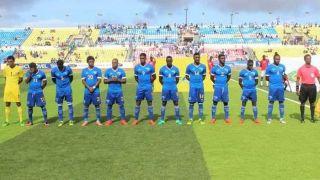 Cabo Verde está fora do CAN´17