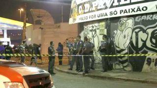 Brasil: Polícia diz ter suspeitos da morte de 8 membros da torcida do Corinthians
