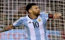 Messi deixa Argentina mais perto do Mundial