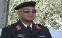 Anildo Morais é o novo Chefe de Estado-Maior das Forças Armadas de Cabo Verde