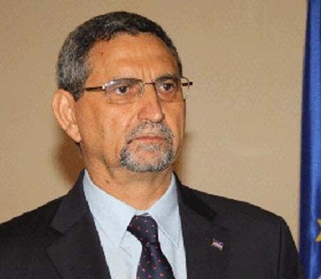 Jorge Carlos Fonseca toma posse para segundo mandato como Presidente de Cabo Verde