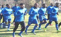 Cabo Verde prepara em Portugal jogo com a Líbia