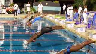 Jogos da CPLP: Angola arrecada prata em natação