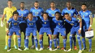 Afcon 2017: Big wins for Cape Verde, Angola