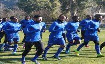 Qualificação CAN'2017: Cabo Verde concentra-se no Jamor, Portugal