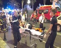 Cabo-verdiana entre as vítimas mortais do ataque de Nice