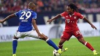 Bayern Munique vence FC Schalke (2-0) na estreia de Renato Sanches