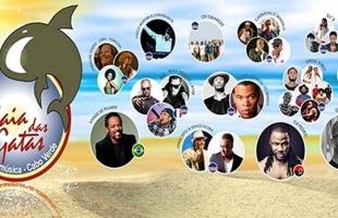 Festival Baía das Gatas arranca nesta sexta-feira
