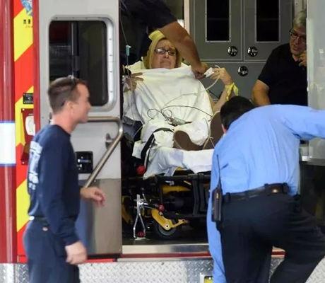EUA: Atirador mata 5 pessoas e deixa 8 feridas na Florida