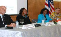 Empresários cabo-verdianos conhecem oportunidades de negócio nos EUA