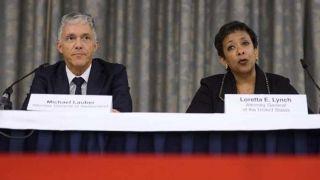 Justiça dos EUA vai indiciar mais dirigentes da FIFA