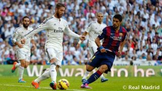 Real Madrid bate o Barcelona por 3-1