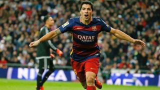 FC Barcelona goleia Real Madrid por 4-0