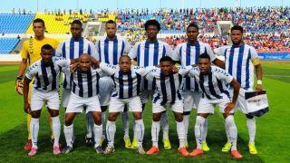 Cabo Verde perde em Moçambique (0-2)