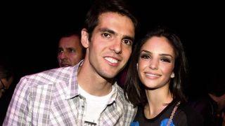 Kaká e Celico e anunciam divórcio