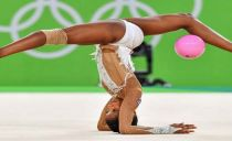 Elyane Boal encerra participação de Cabo Verde nos Jogos Olímpicos