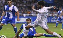 Real Madrid: Golo após foram 44 passes seguidos, passando pelos 11 jogadores